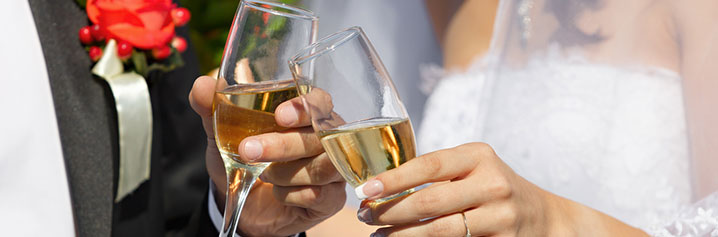 Wedding Wine Tips